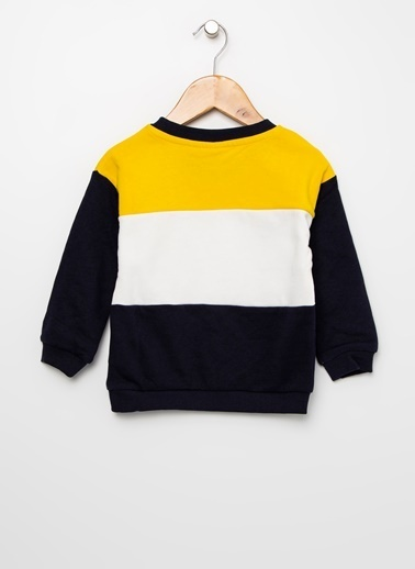 Name It Sweatshirt Sarı